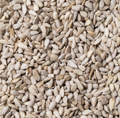 SUNFLOWER SEEDS SHELLED RAW
