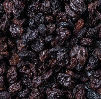 RAISINS BLACK JUMBO