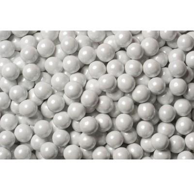 Sixlets Shimmer White
