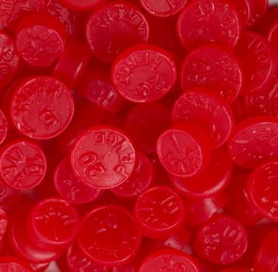 Ju Ju Coins Cherry