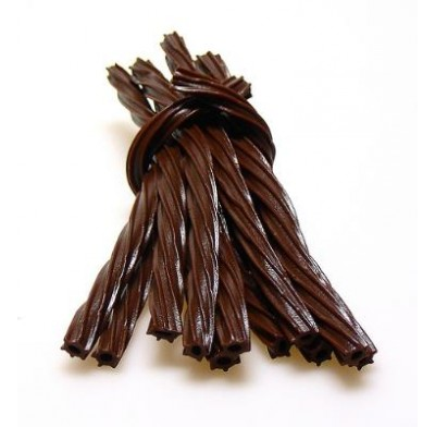 Twizzler Chocolate 7 Inches