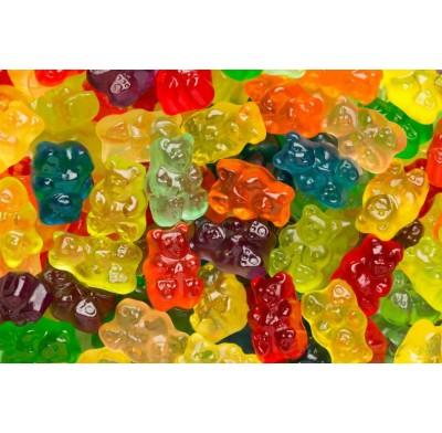 Gummy Bears 1 lb. Bag