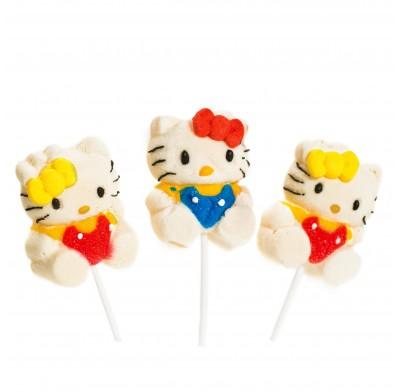 Hello Kitty Marshmallow Pop 12ct.