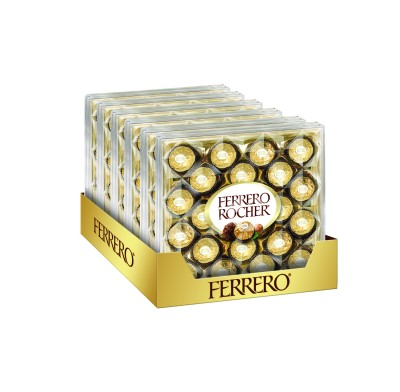 FERRERO ROCHER 24pc. 10.6oz.  GIFT BOX