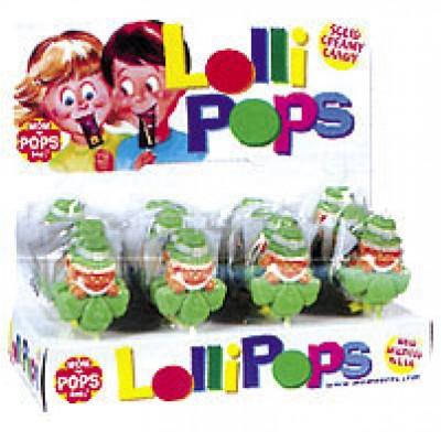 MOM 'N POPS ST. PATRICK'S POPS