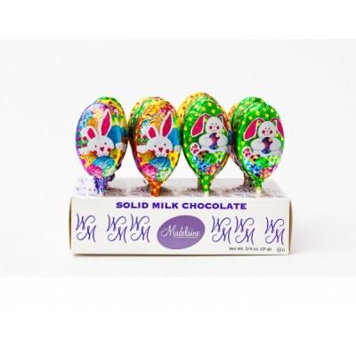 Madelaine Easter Egg Pop 3/4oz 24ct