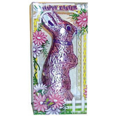 Foiled Rabbit 6oz.