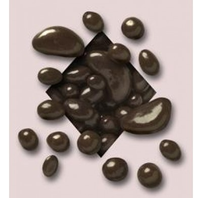 GOURMET NUT MIX-DARK CHOC