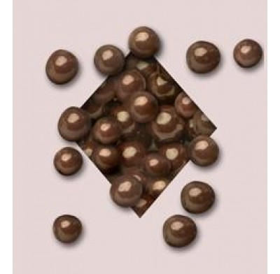 HAZELNUTS MILK CHOCOLATE