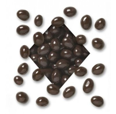 TOFFEE PISTACHIOS<BR>DARK CHOCOLATE COVERED