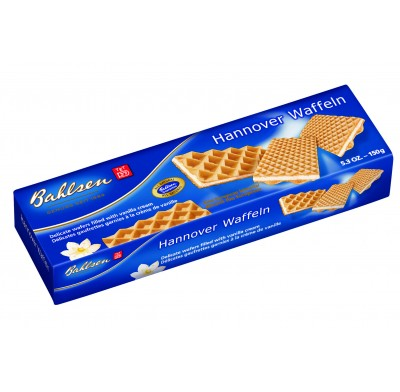 Bahlsen Hannover Wafers 5.3oz.