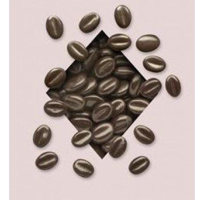 72% DARK CHOCOLATE MINI MOCHA COFFEE BEANS