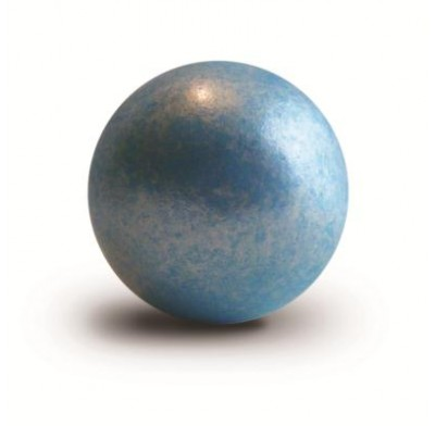 GUMBALLS 850ct.<BR>SHIMMER POWDER BLUE