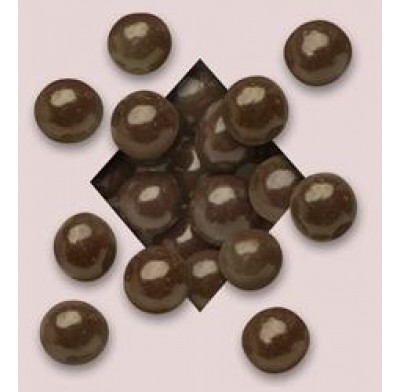 DARK CHOCOLATE MALT BALLS