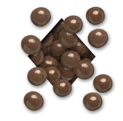 MILK CHOC MALTED MILK BALLS