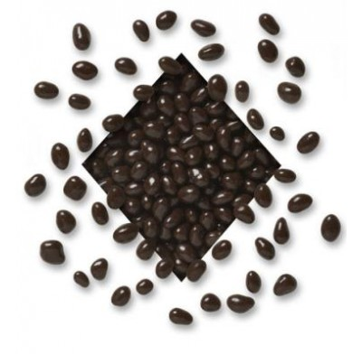 POMEGRANATE SEEDS<BR>DARK CHOCOLATE