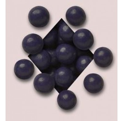 BLUEBERRY MALT BALLS