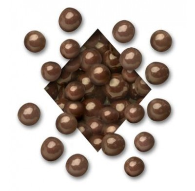 NO SUGAR ADDED<BR>MILK CHOCOLATE HAZELNUTS