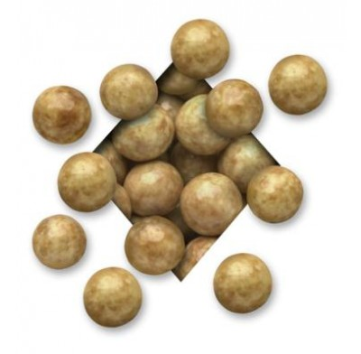 ALL NATURAL<BR>ULTIMATE MALTED MILK BALLS