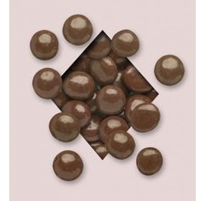 CARAMELS MILK CHOCOLATE