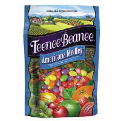 TEENEE BEANEE 8.5oz.BAGS-AMERICAN MEDLEY