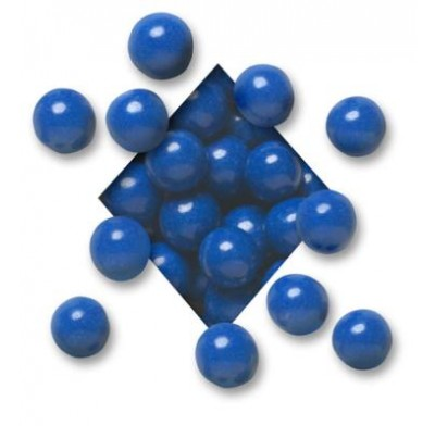 MALTED MILK BALLS<BR>MILK CHOCOLATE<BR>NAVY BLUE