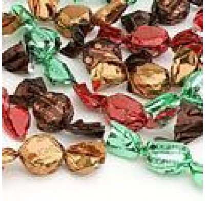 GO LIGHTLY (HILLSIDE SWEETS)  <br />ASSORTED CHOCOLATES
