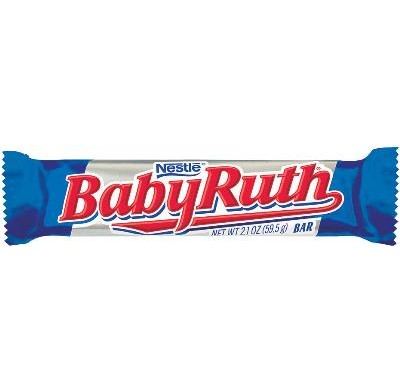 BABY RUTH BAR-24 COUNT
