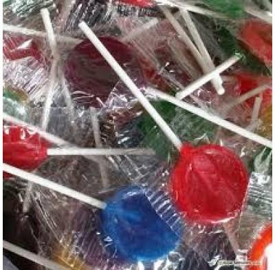 Lollipops Bulk