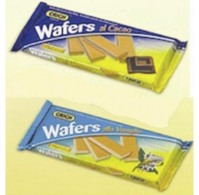 Crich  Wafers 6.17oz.