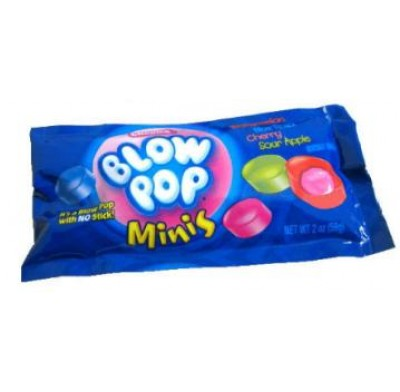 CHARMS BLO POP MINIS 24ct.