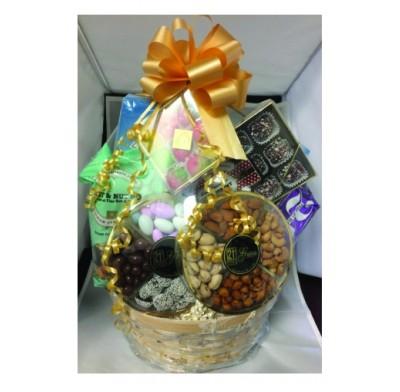 Premier Value Gift Basket