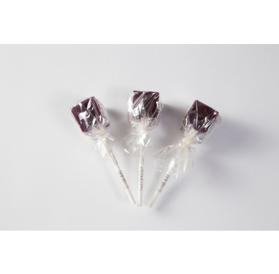 Cube Pops 24ct. Purple (Huckleberry Flavor)