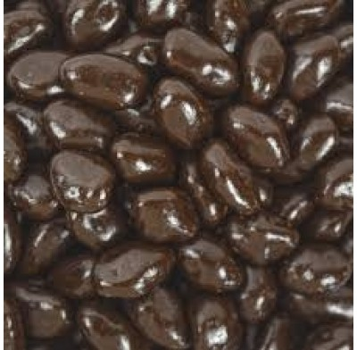 Grab n' Go Dark Chocolate Raisins 12oz.