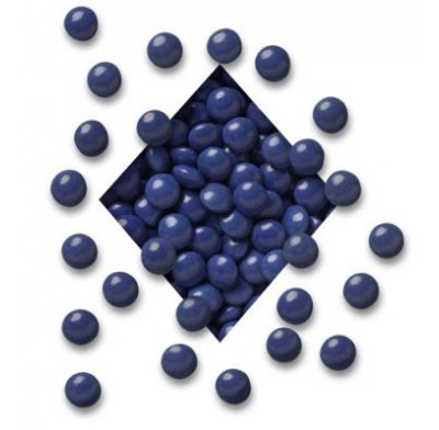 COLORWHEEL MILKIES DARK BLUE (NAVY)