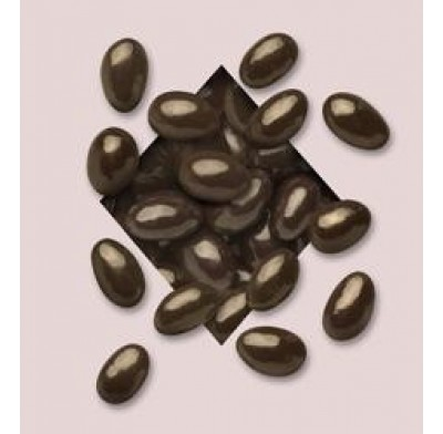 CHOCOLATE ALMONDS DARK