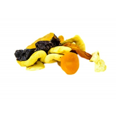 Grab 'n Go Mixed Dried Fruit 8oz.