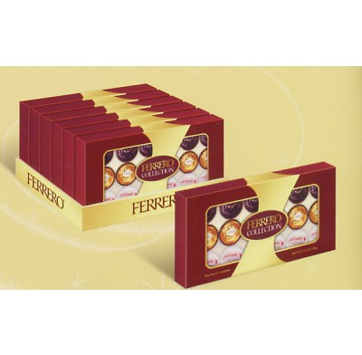 Ferrero Collection 6.9oz. 18pc Gift Box