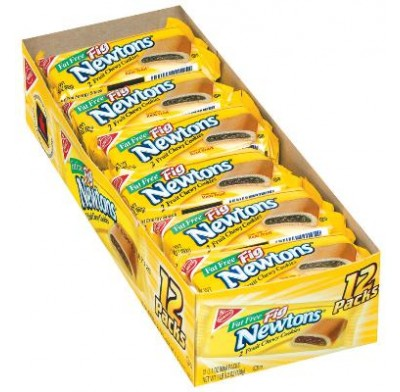 FIG NEWTONS FAT FREE 12 COUNT
