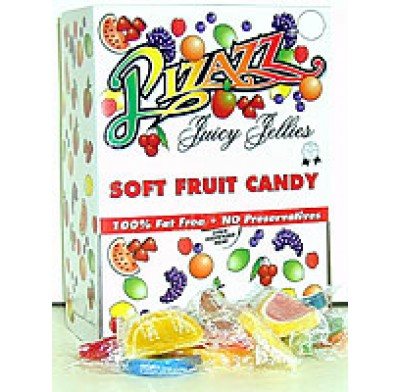 FRUIT SLICES ASST WRAPPED 112 COUNT