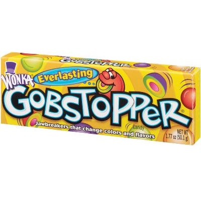 GOBSTOPPER BOX 24ct