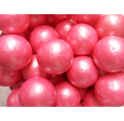 "Gumballs Pearl Pink 1"" 2lbs."