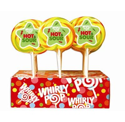 WHIRLY POP HOT & SOUR 1.5oz. 24ct.