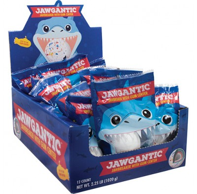 JAWgantic Jawbreaker 12ct.