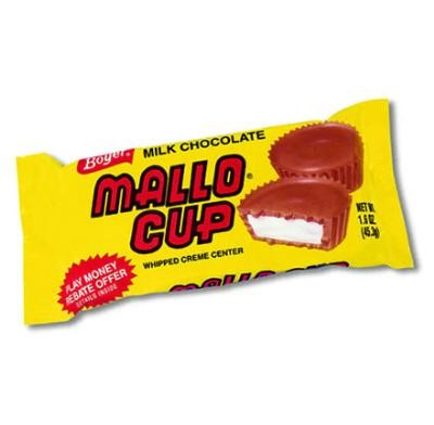 BOYER MALLO CUP 24ct.