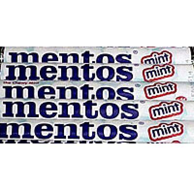MENTOS MINT 15ct