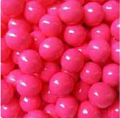 "Gumballs Pearl Pink 1/2"" 2lbs."