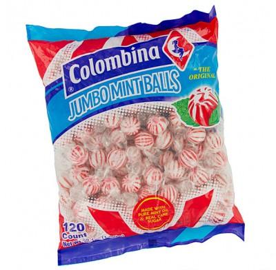 Mint Balls Jumbo 120ct.