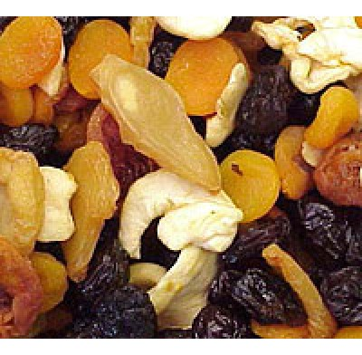 MIXED WHOLE FRUIT