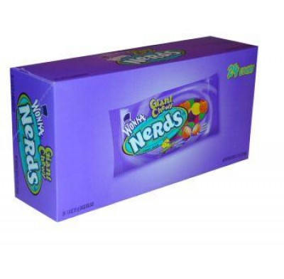 NERDS GIANT CHEWY 24ct.
